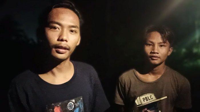 Warga Panik Bawa Ijazah dari Rumah Balik ke Pengungsian, Api di Kilang Pertamina Indramayu Membesar