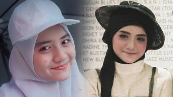 Mengenal Sosok Cheryl, Pelajar Cantik yang Trending di YouTube, Tergabung di Kelompok Putih Abu-Abu