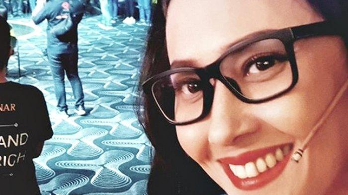 SIAPA Sebenarnya Christina Aryani? Wanita Cantik yang Mencuri Perhatian Saat Sidang Sengketa Pilpres
