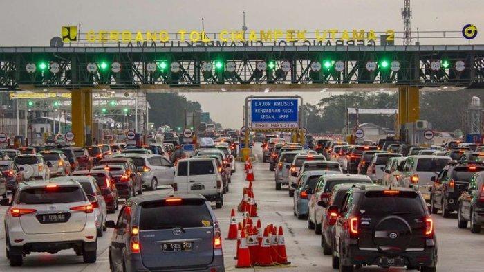 Hari Ini Tarif Tol Naik, Gubernur Jabar Ridwan Kamil Protes: Tak Sejalan Upaya Pemulihan Ekonomi