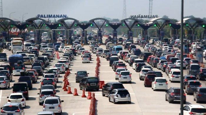 Tarif Tol Cipali Naik Hari Ini, Mobil Golongan I Biasa Bayar Rp 102.000 Kini Harus Bayar Lebih Mahal