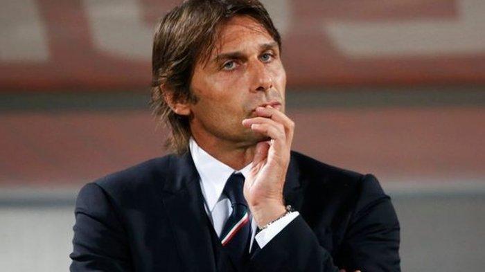 Antonio Conte Pusing Stok Gelandang Menipis Akibat Badai Cedera, Inter Milan Ditunggu Jadwal Berat