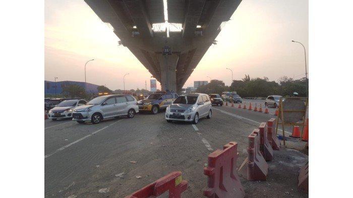 Isi Full BBM Mobil Anda Sebelum Memasuki Tol Cikampek Arah Jakarta, Rest Area Bakal Ditutup