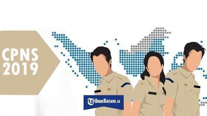 INFO CPNS 2019 Kemenkumham Buka Formasi untuk 3.532 Lulusan SLTA Sederajat
