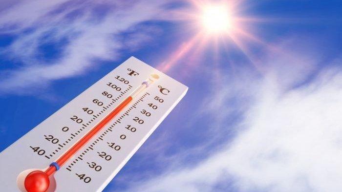 Prakiraan Cuaca Majalengka Hari Ini, Jumat 22 Mei 2020, Suhu Maksimal 33°C