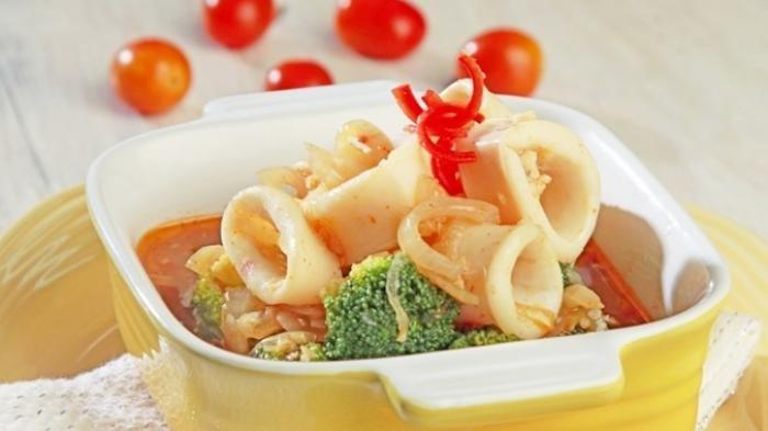 Resep Masakan Lezat, Mudah Buatnya, Low Budget, di Bawah Rp 50 Ribu Sudah Makan Enak