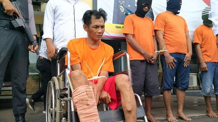 Polisi Masih Buru 4 DPO Pelaku Curas di Indramayu, Kapolres Indramayu: Sangat Resahkan Masyarakat