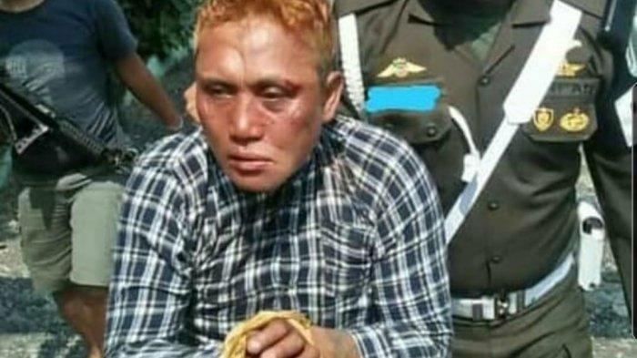 Dadang 'Buaya' Si Preman Kampung Kini Tak Seganas Buaya Sungguhan, Kemarin Beringas, Kini Jadi Letoy
