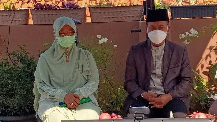 Curhatan Istri Dadang Supriatna, Setelah Suaminya Jadi Bupati, Keluarga Sering Ditinggal Bertugas