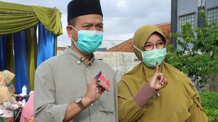 Hasil Hitung Cepat Pilkada Kabupaten Bandung Versi LSI JA, Dadang Supriatna-Syahrul Unggul