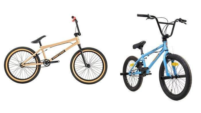 Daftar Harga Sepeda BMX Terbaik, Mulai Rp 2 Jutaan, Merk Polygon, United, Wimcycle, dan Tabibitho