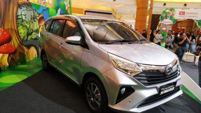 Daftar Harga Mobil Bekas Murah, Daihatsu Sigra Keluaran Turun Harga, Kini Pasaran Rp 75 Jutaan Saja