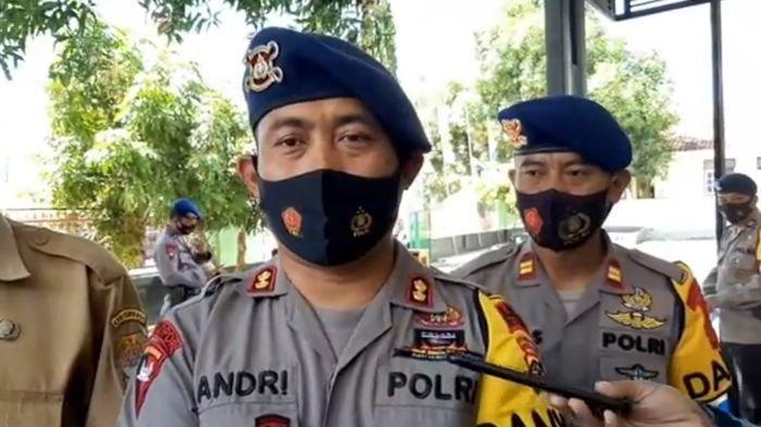 4 Kompi Batalyon C Pelopor Satbrimob Polda Jabar Siap Amankan Pemilihan Kuwu di Kabupaten Cirebon