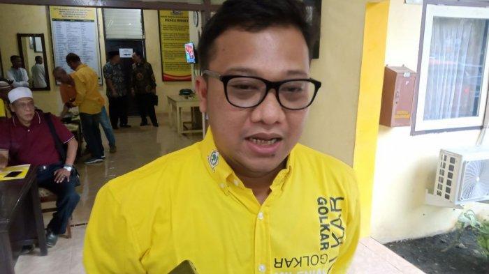 Kader DPD Golkar Indramayu Laporkan Daniel Muttaqien Syafiudin Ke MKD DPRI, Ini yang Dipermasalahkan