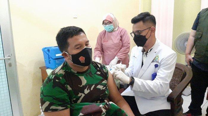 Lebih Dari 7 Ribu Warga Didaftarkan Pemkot Cirebon sebagai Penerima Vaksin Covid-19 Tahap Dua
