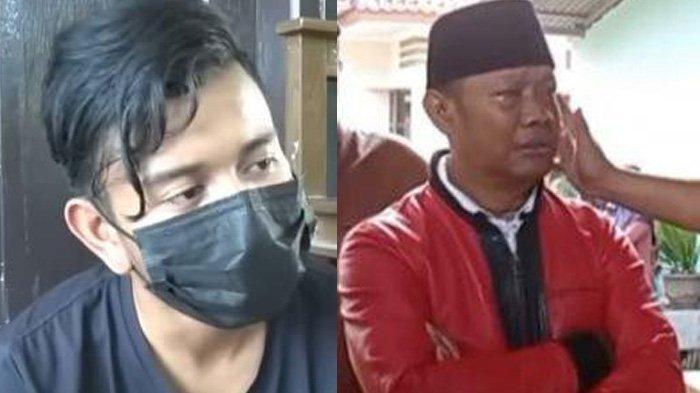 FAKTA Baru Kasus Subang, Danu Akhirnya Ngaku Masuk Mobil Alphard Tempat Jasad Tuti & Amel Ditemukan