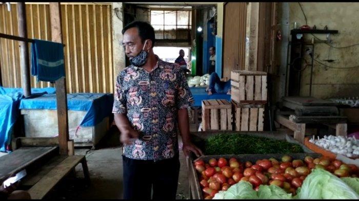 Jelang Natal dan Tahun Baru, Harga Cabai Merah di Pasar Tradisional Tembus Rp 60.000 Per Kilogram
