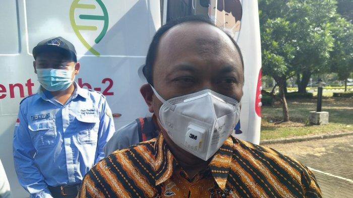 Total Sudah Ada 66 Pasien, Terbaru 2 Ibu Rumah Tangga dan Seorang Securiti Terkonfirmasi Positif