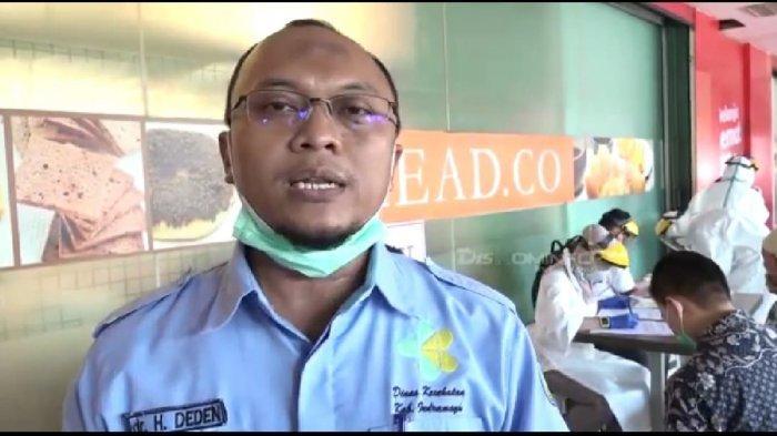77 Pasien Covid-19 di Indramayu Masih Dirawat, Salah Satunya Bayi 5 Bulan Asal Kecamatan Lohbener