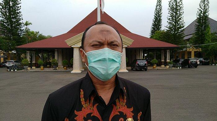 Pedagang Pasar Sumber Cirebon yang Positif Covid-19 Pernah Berpergian ke Bandung