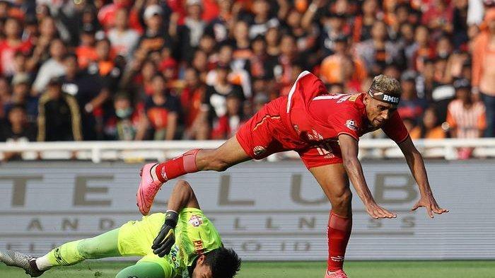 Persib Bandung Gigit Jari, Bruno Matos Pilih Madura United Ketimbang Maung Bandung
