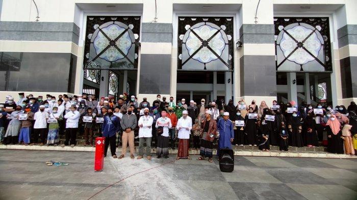 Deklarasi Front Persatuan Islam di Kuningan Tak Dihadiri Ketua Eks FPI, Begini Penjelasan Lukman