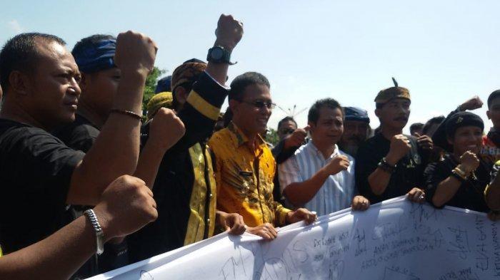 Bupati Ciamis Ultimatum Babe Ridwan Saidi, 2x24 Jam Tak Datang ke Ciamis Bakal Dilaporkan ke Polisi