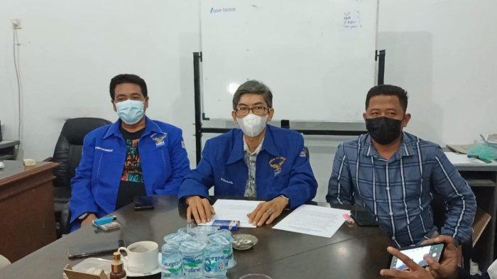 Demokrat Lakukan Pendampingan Hukum Terhadap Anggota DPRD yang Diduga Terlibat Tragedi Bentrok Maut