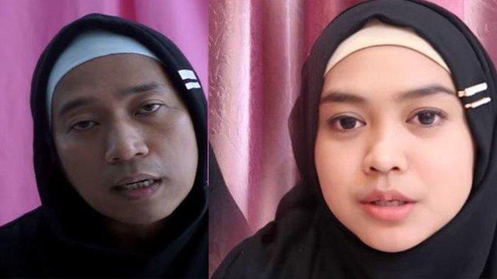 Sempat Heboh Ricis Pamit dari Youtube Lalu Kembali Lagi, Denny Cagur Parodikan 'Saya Pamit'