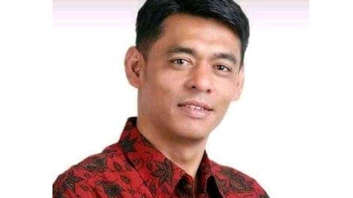 INNALILLAHI, Mantan Ketua DPC PDIP Kota Cimahi Denta Iriwan Meninggal Dunia di RSUD CIbabat