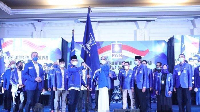 Desy Ratnasari Pimpin PAN Jabar, PAN Majalengka: Kita Siap Wujudkan Kembali Sejarah
