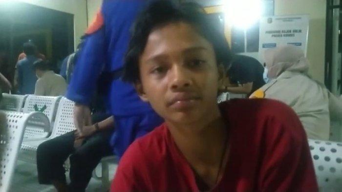 Detik-detik Tabrakan Kapal di Indramayu Diceritakan ABK yang Selamat: Ada Teriakan Saat Saya Tidur