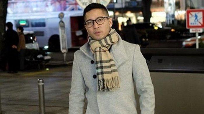 Aktor Detri Warmanto Positif Covid-19, Menantu Tjahjo Kumolo Itu Sempat Bepergian ke Arab dan Bali