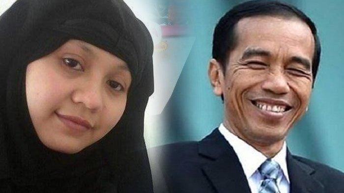 Warjinem Memohon pada Jokowi Agar Mau Pulangkan Anaknya Bekas Anggota ISIS: Aku Juga Orang Solo Pak!