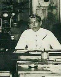 R.M.A.A Soeriatanoedibrata menjabat sebagai Bupati Majalengka untuk periode 1922-1944.