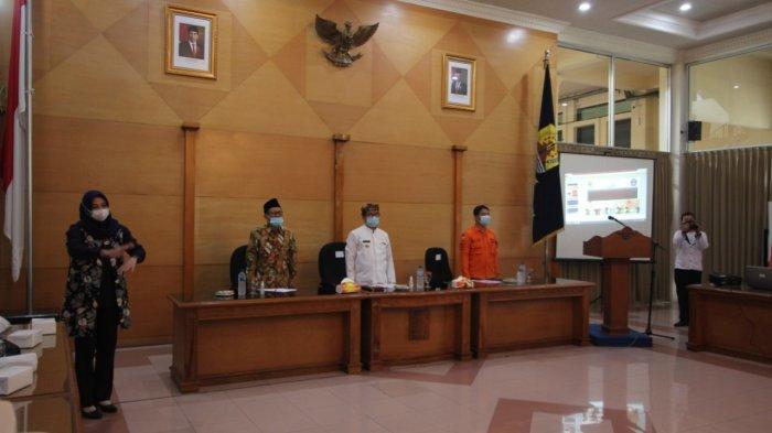 FKUB Kabupaten Cirebon Siap Bantu Pemerintah Sosialisasi Vaksin Covid-19 kepada Masyarakat