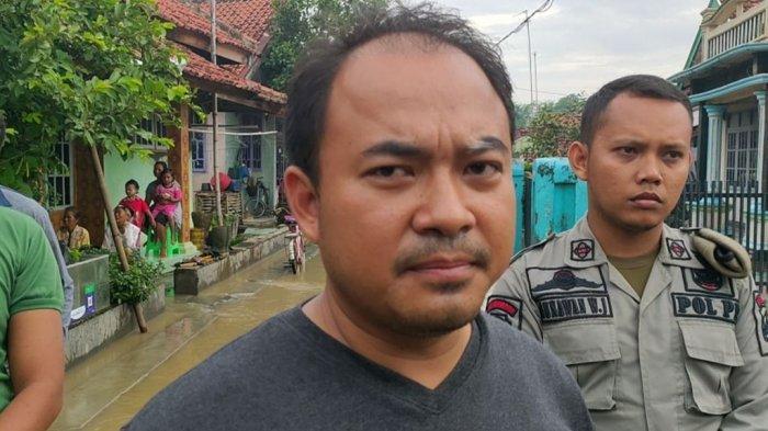 Banjir Kembali Rendam Leuweunghapit, Kades Leuweunghapit Ngaku Bosan Ajukan Proposal Ke Pemkab