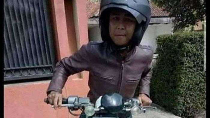 BREAKING NEWS: Polisi Nyamar Pakai Jaket Ojek Online Tangkap Pelaku Teror Sperma di Tasikmalaya