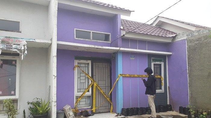 Terduga Teroris Ditangkap di Tempat Kerjanya di Depot Isi Ulang Air di Karawang oleh Densus 88