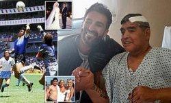 Diego Maradona  Pemain Legendaris Argentina Meninggal Dunia Kena Serangan Jantung