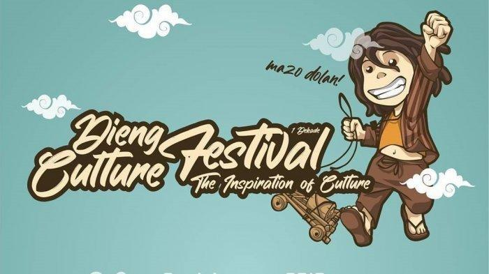 Mau ke Dieng Culture Festival? Yuk Cek Info Tiket Masuk danJ adwal Acara Dieng Culture Festival 2019