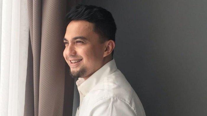 Menyandang Status Duda Keren Wakil Bupati Bandung Sahrul Gunawan Tak Mau Buru-buru Nikah Lagi