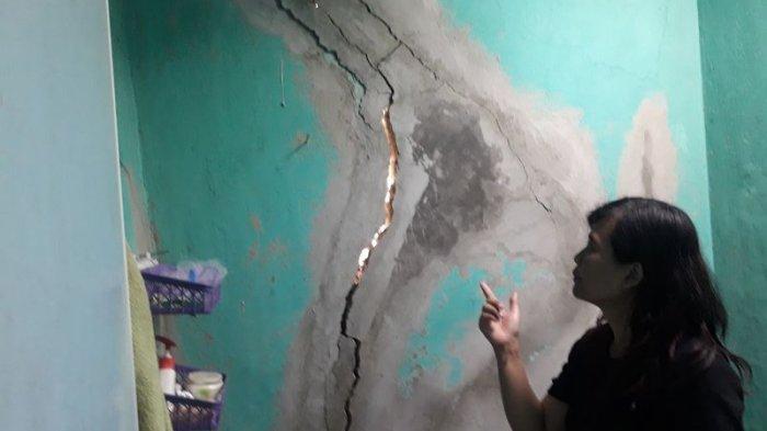 Gunung Bohong Diledakkan untuk Proyek KCIC, Warga Bilang Itu Sangat Berbahaya, Pertanyakan Amdal