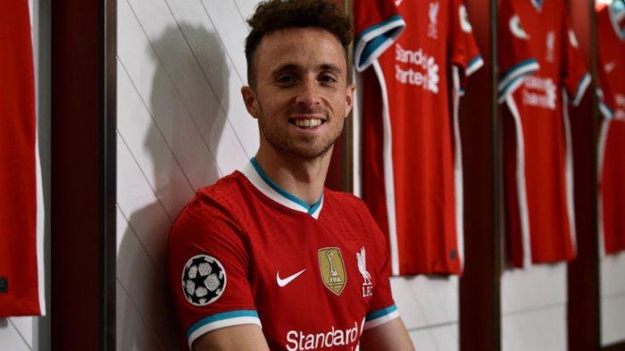 Hasil Liga Inggris, Liverpool Cukur Arsenal 3-1, Pemain Baru yang Diremehkan Tampil Gacor, Cetak Gol