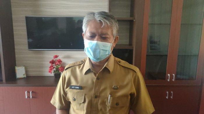 107 Pegawai di RSUD Cideres Majalengka Terpapar Covid-19, Pelayanan Medis Terganggu