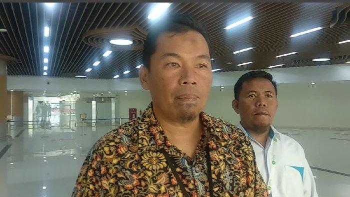 Kebakaran Hutan di Kalimantan & Sumatera Hingga Banyak Asap,Ini Kata Direktur Operasi BIJB Kertajati