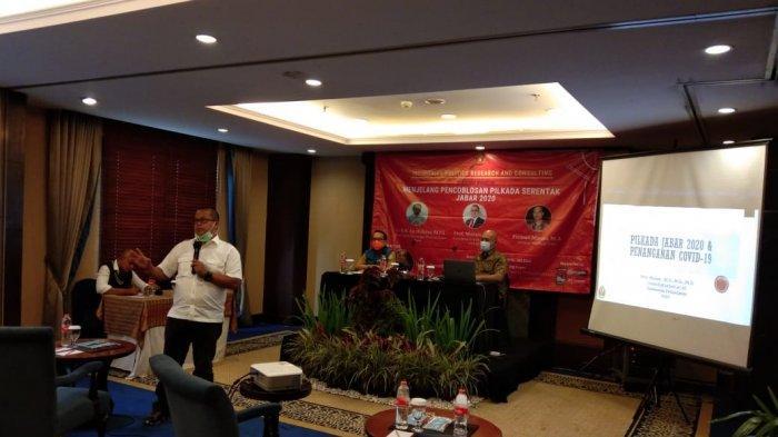 Pilkada Indramayu dan Pangandaran Jadi Ajang Taruhan Pejudi Besar dari Luar Daerah, Bagi-bagi Uang