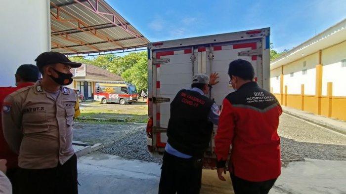 Di Indramayu, Vaksin Covid-19 Mulai Didistribusikan ke 62 Fasilitas Kesehatan Hari Ini