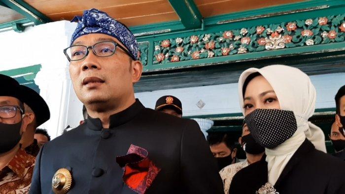 Gatot Nurmantyo, Anies Baswedan & Ridwan Kamil Dinilai Berpeluang Maju di Pilpres 2024 oleh Pengamat
