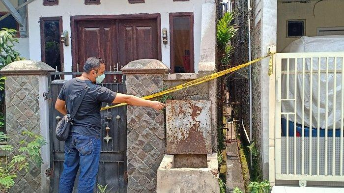 Dikira Sampah Ternyata Jasad Bayi dalam Kantong Plastik di Baleendah Bandung yang Sudah Membusuk